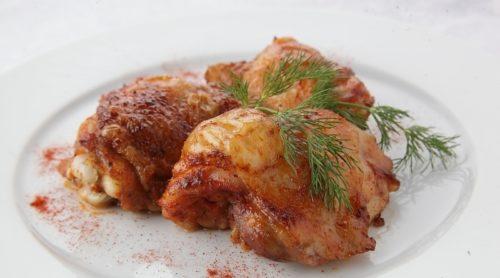 жареная курица в мультиварке рецепты с фото