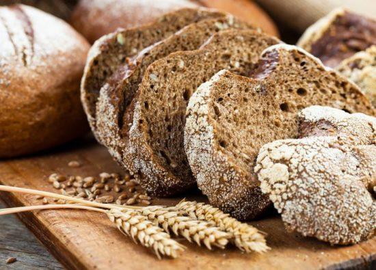 Хлеб ржаной в мультиварке