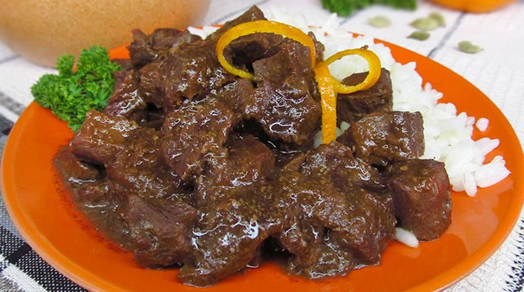 Как приготовить вкусно говяжье сердце