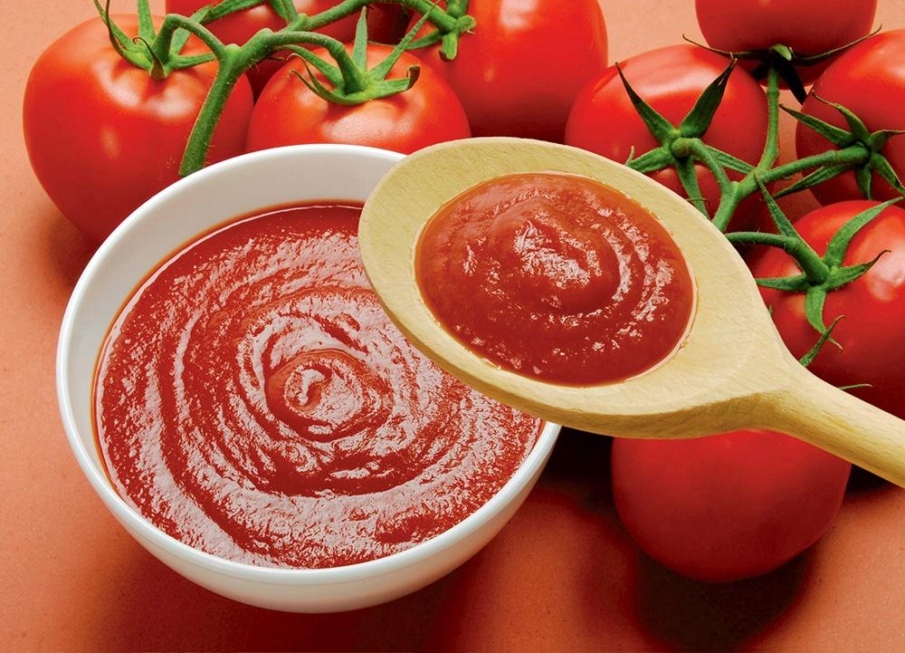 Рецепты кетчуп из томатной пасты в домашних условиях