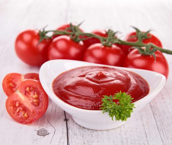 домашний кетчуп на зиму рецепт пошагово с фото
