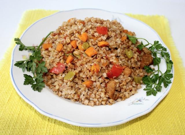 Блюда из мяса: диетические рецепты с фото Официальный