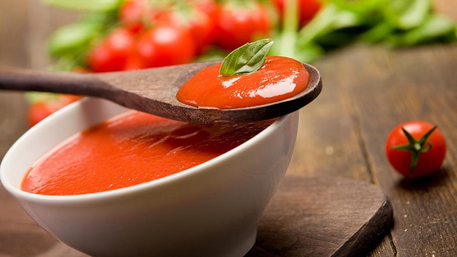 Рецепт томатной пасты в домашних условиях пошаговое 46