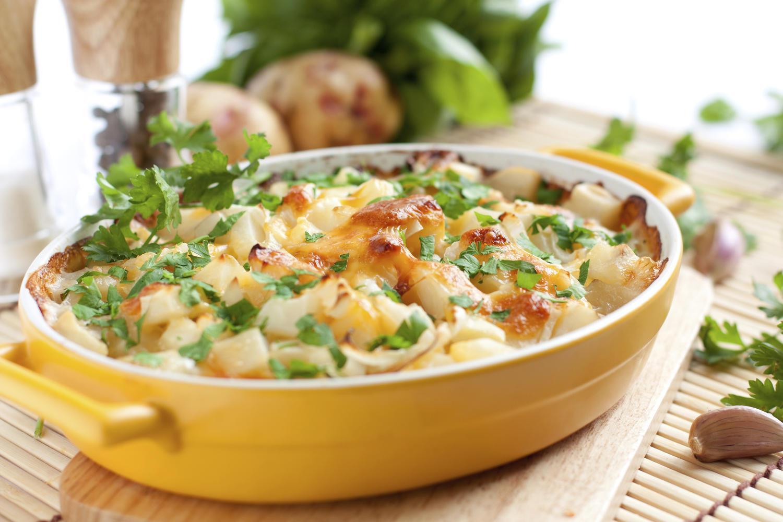 Рецепты блюд цветной капусты в пароварке