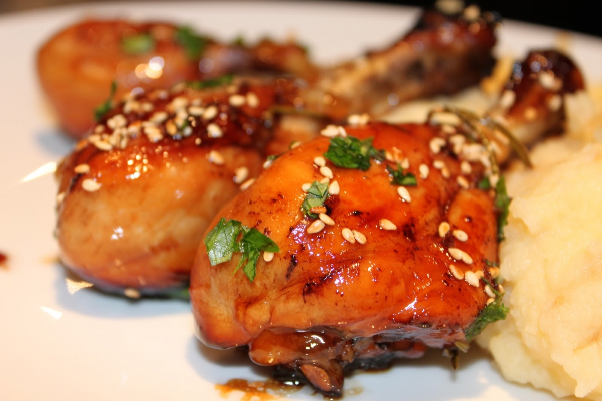 куриные бедра в мультиварке рецепты с фото пошагово