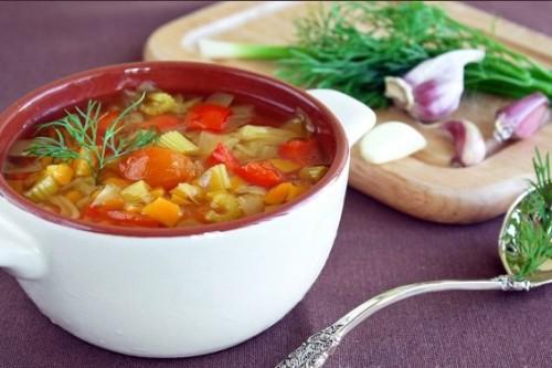 рецепты супов для мультиварки филипс 3036