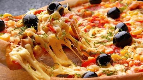рецепты для мультиварки поларис рмс 0517 пицца