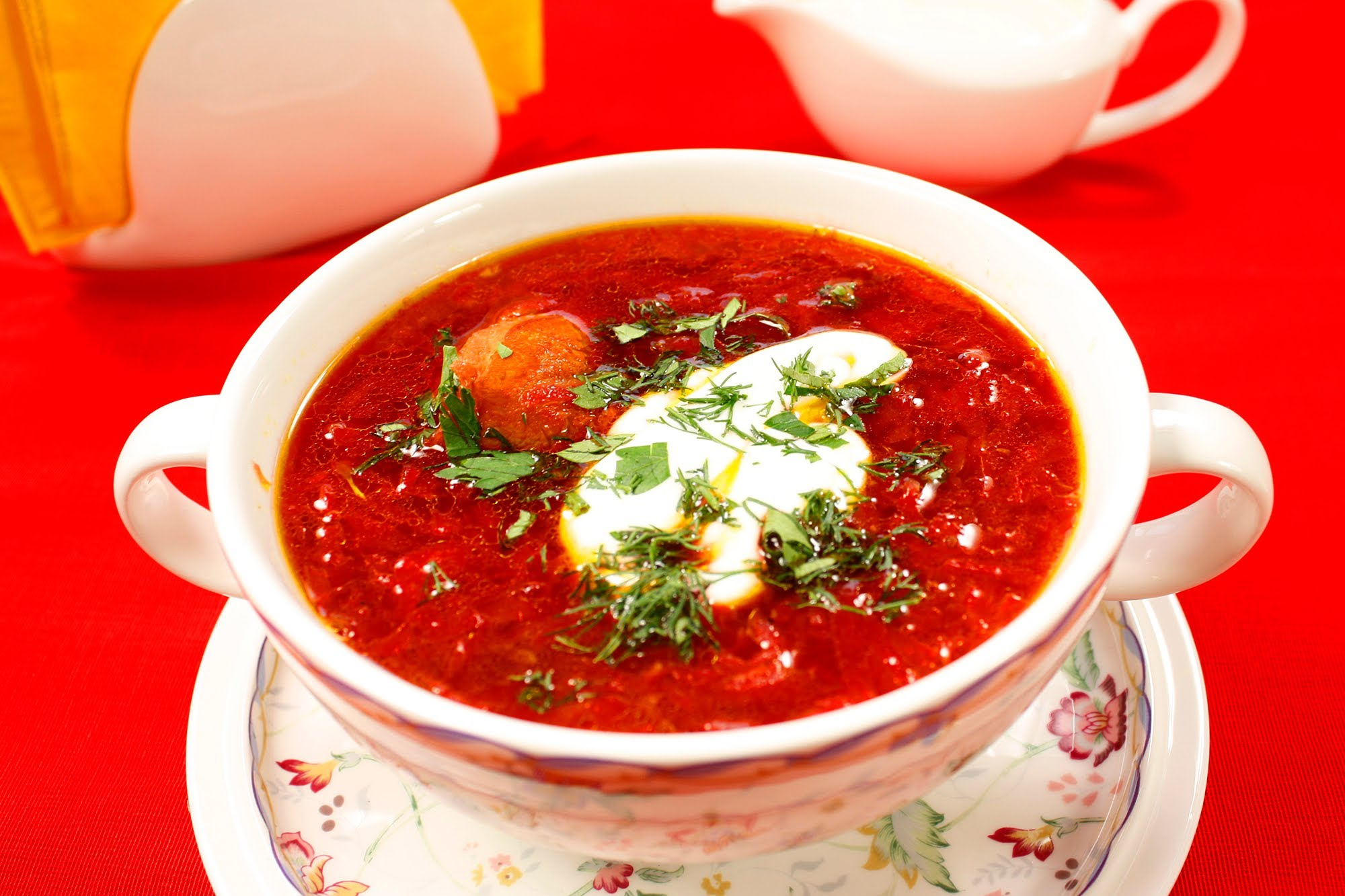 как сварить суп в мультиварке поларис
