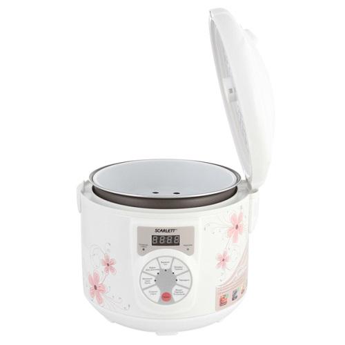 Йогурт в мультиварке скарлет sc 411 рецепты приготовления фото автомобилей тюнинг тойота ланд 100 ка