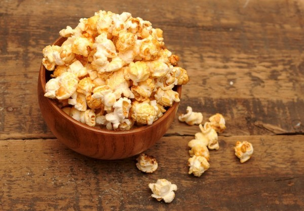 Картинки по запросу кокосовое масло Приготовление попкорна