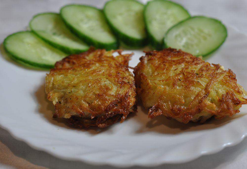 рыба жареная в картофеле фото есть особенный