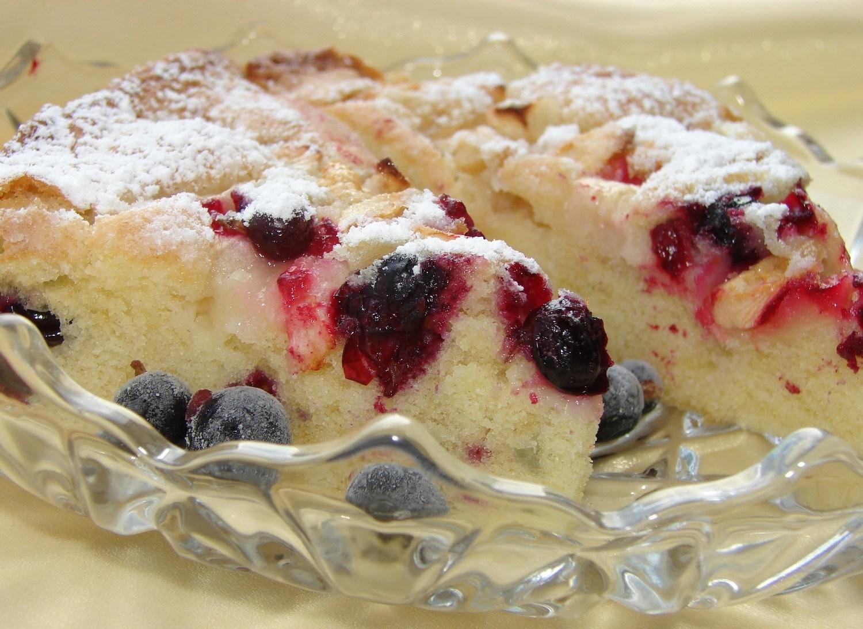 Торт из смородинового варенья рецепт с фото