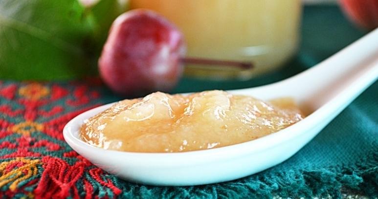 Как сварить варенье из яблок и груш в мультиварке редмонд 1