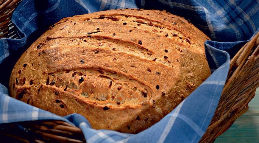 Хлеб по дюкану в мультиварке рецепт