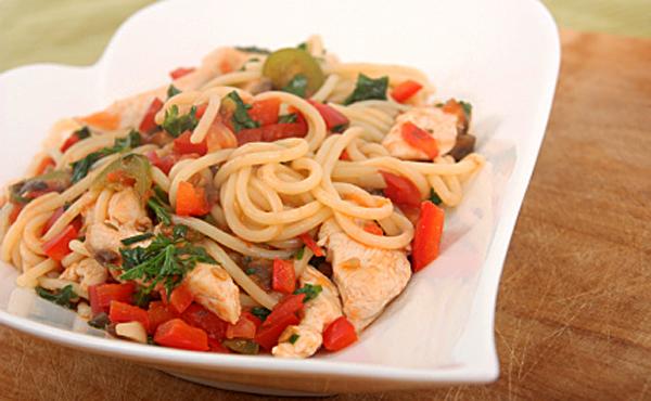 как приготовить соус для спагетти в мультиварке