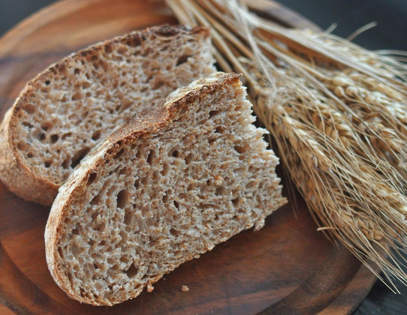 Хлеб по дюкану в мультиварке рецепт — pic 7