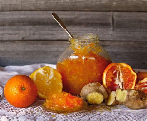 Варенье из апельсинов в мультиварке - пошаговый рецепт с фото на Повар.ру